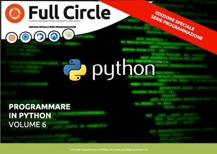 Speciale Programmare in Python - volume 6