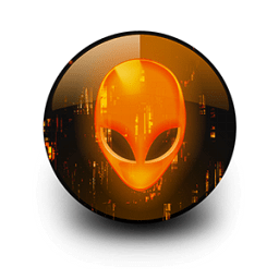 Alienware Collection Skin Pack Theme For Windows 10