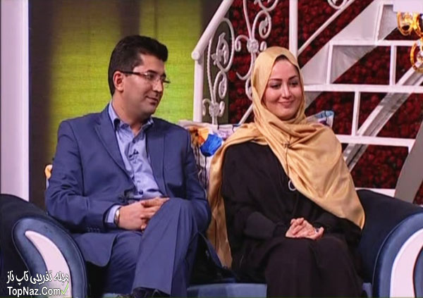 عکس عروسی شیلا خداداد و همسرش