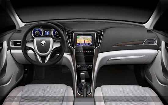 قیمت جدید دنا ایران خودرو