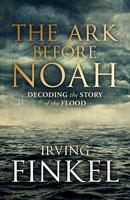 Ark-before-Noah