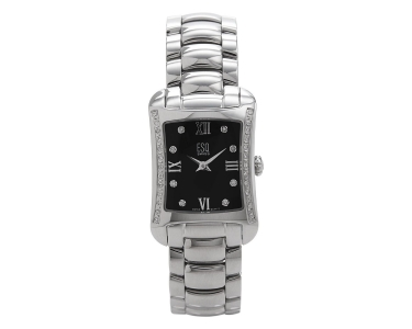 ESQ Movado Womens Square Verona Watch 7101200
