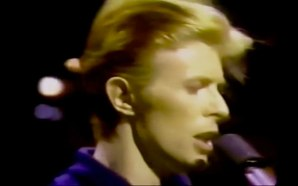 David Bowie performs Five Years on the Dinah Shore show