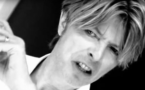 David Bowie 'Slow Burn' – promo video