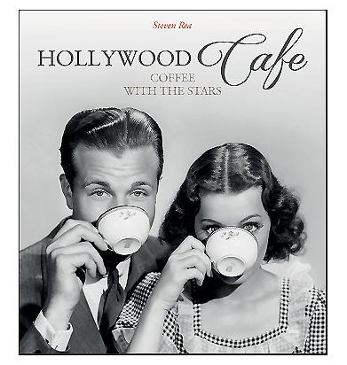 Hollywood Cafe-Steven Rea