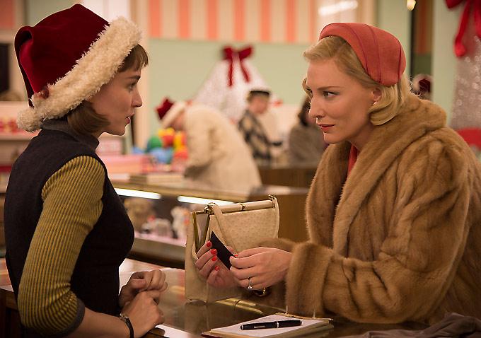 Cate Blanchett-Rooney Mara-1a