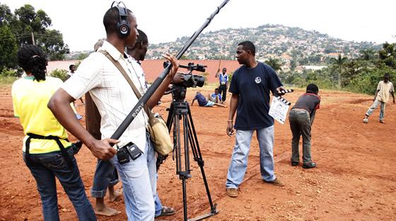 Image result for African filmmakers