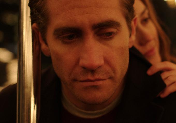 Jake Gyllenhaal-Heather Lind-Demolition