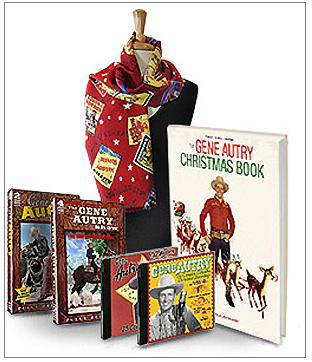 Gene Autry Prize-No. 1