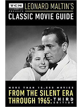 Classic Movie Guide-TCM