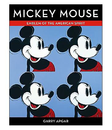 Mickey Mouse-emblem-american spirit