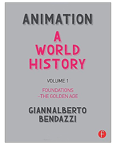 Animation World History Foundation