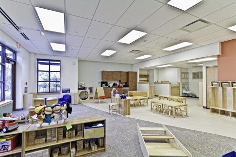Aurora Child Development Center