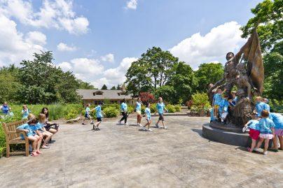 Cantigny Outdoor Educational Center