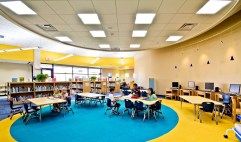 Donald'c Parker Early Education Center
