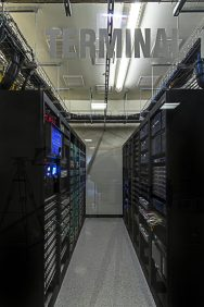Dedicated Server Room