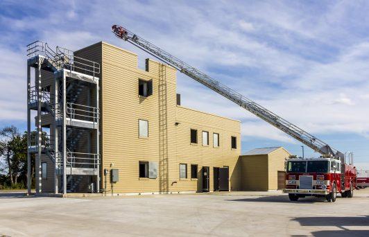 ECC public safety training center_02