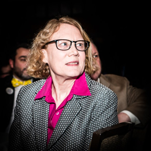 Cheryl Flinn (retired Ridgewood School District 234 Business Manager)