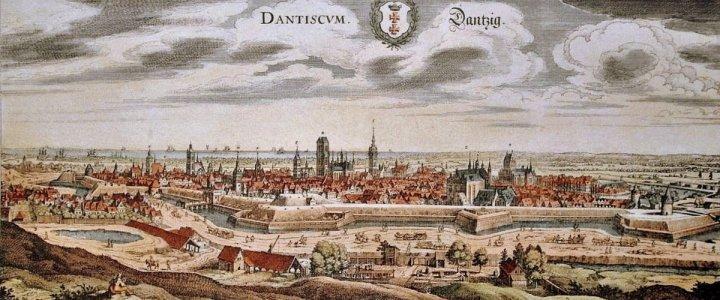 Gdańscy twórcy europejskiej nauki – cykl wykładów