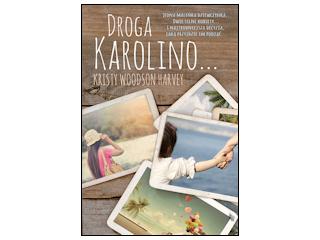 """Recenzja książki """"Droga Karolino…""""."""