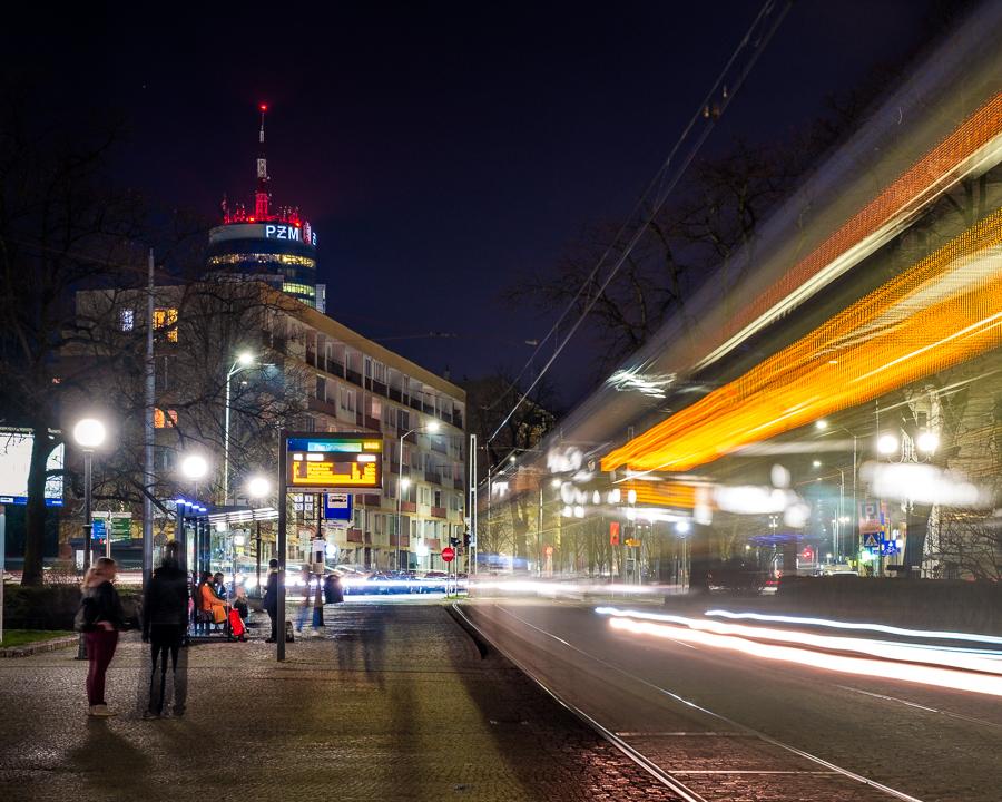 Plac Grunwaldzki Szczecin