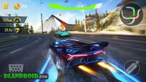 Mr. Car Drifting - 2019 Popular fun highway racing Apk Mod + OBB Data