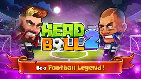Head ball 2 app full