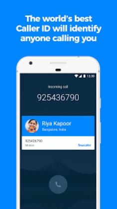 Truecaller: Caller ID and Block App