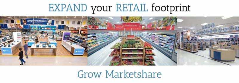 Expand your Retail Footprint image with DLA