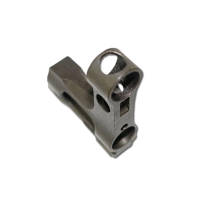 CZ-858 Front Sight Block & Pins, NOS