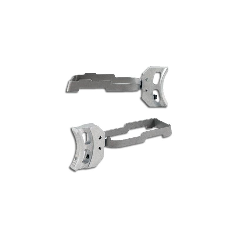 Adjustable Trigger Colt Gold Cup, Ultralight Titanium / Magnesium