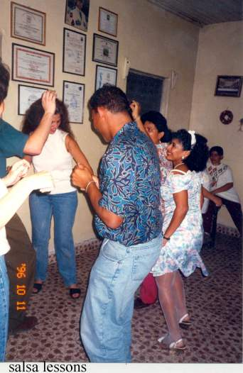Is it okay for a medical missionary to have fun?