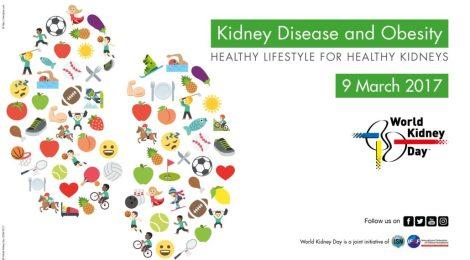 Svetovni dan ledvic 2017