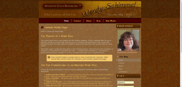 Wendy Schimmel Coach