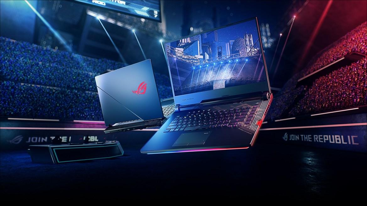 ROG Strix SCAR 15/17 | Laptops | ASUS Malaysia