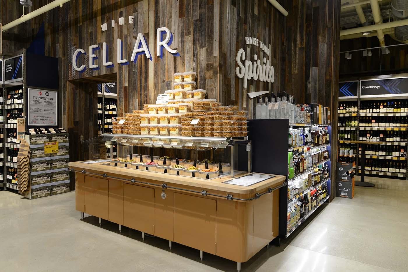 Whole Foods Market West Loop Dl English Design Dl