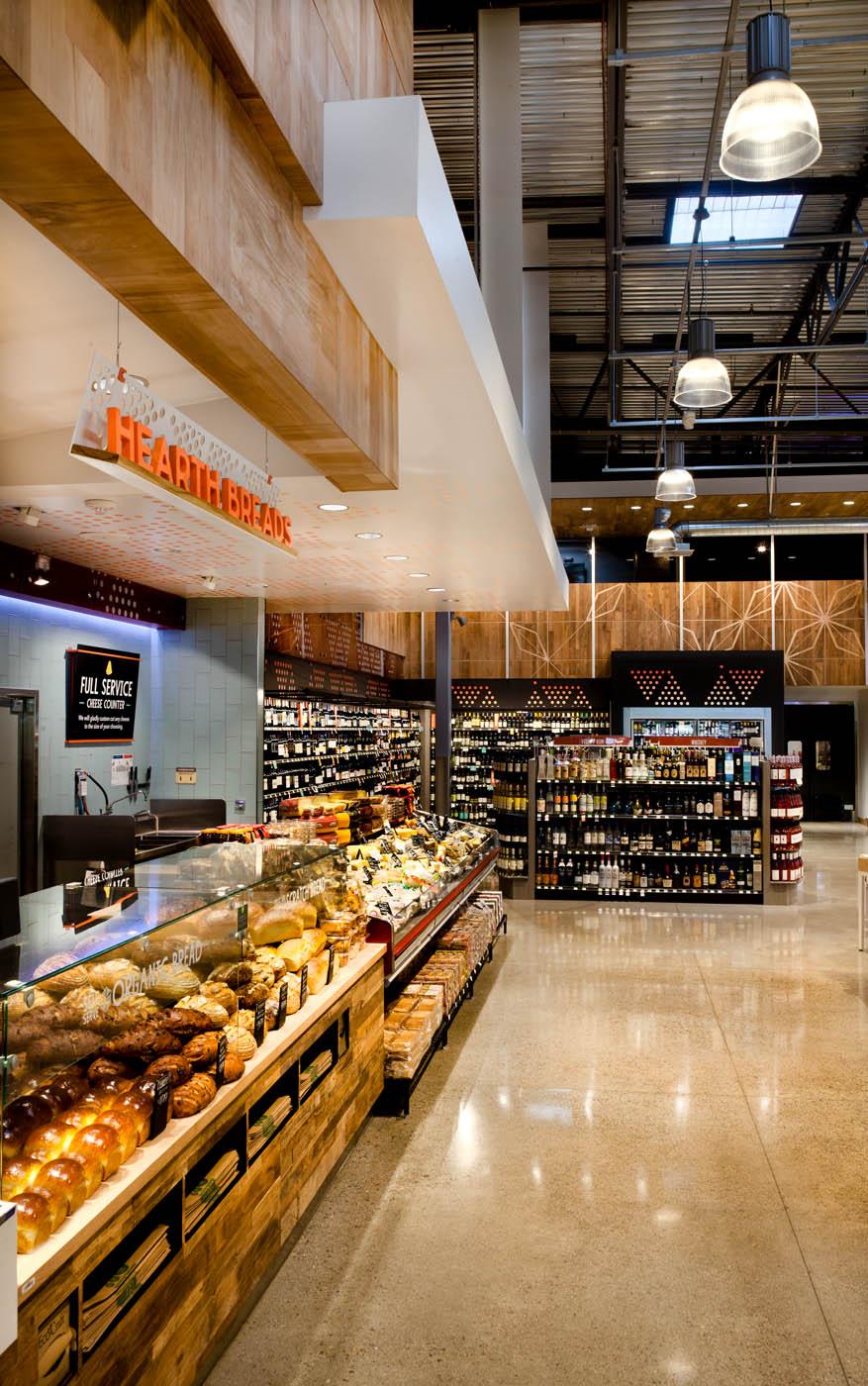 Whole Foods Market Brea Dl English Design Dl English