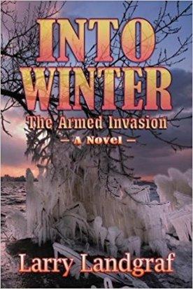 into winter
