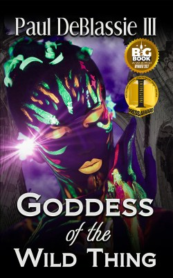 eBook Goddess Of The Wild Thing with awards