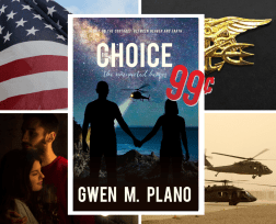 The CHOICE 99cent sale