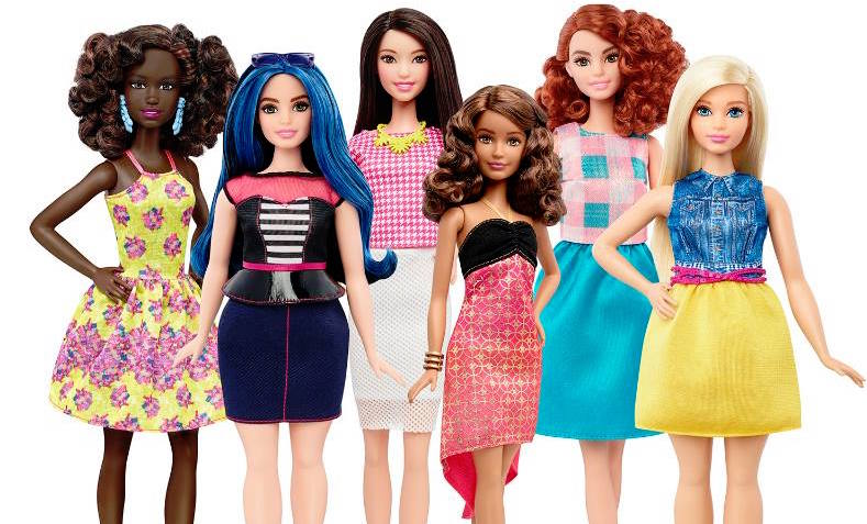 5ad72bda7 Barbie Becomes Multicultural  What Mattel s Decision Says about Diversity  in America