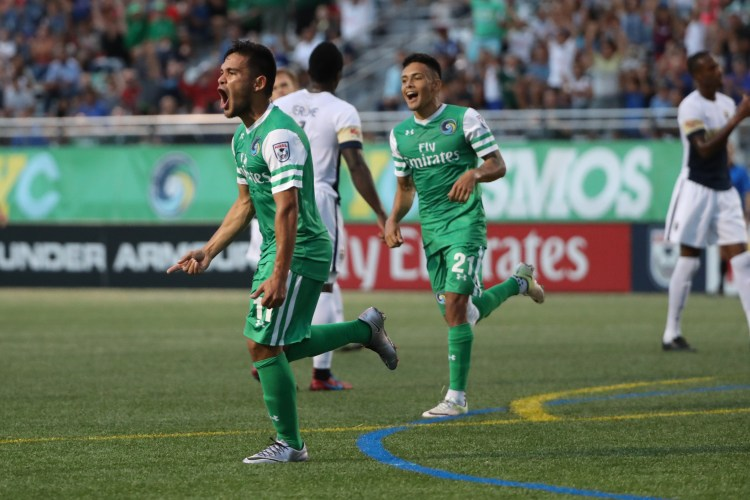 New York Cosmos to Host Historical Matchup Against Puerto Rico FC