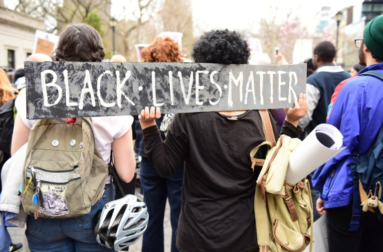 5 Reasons Why Asian Americans Should Stand with Black Lives Matter