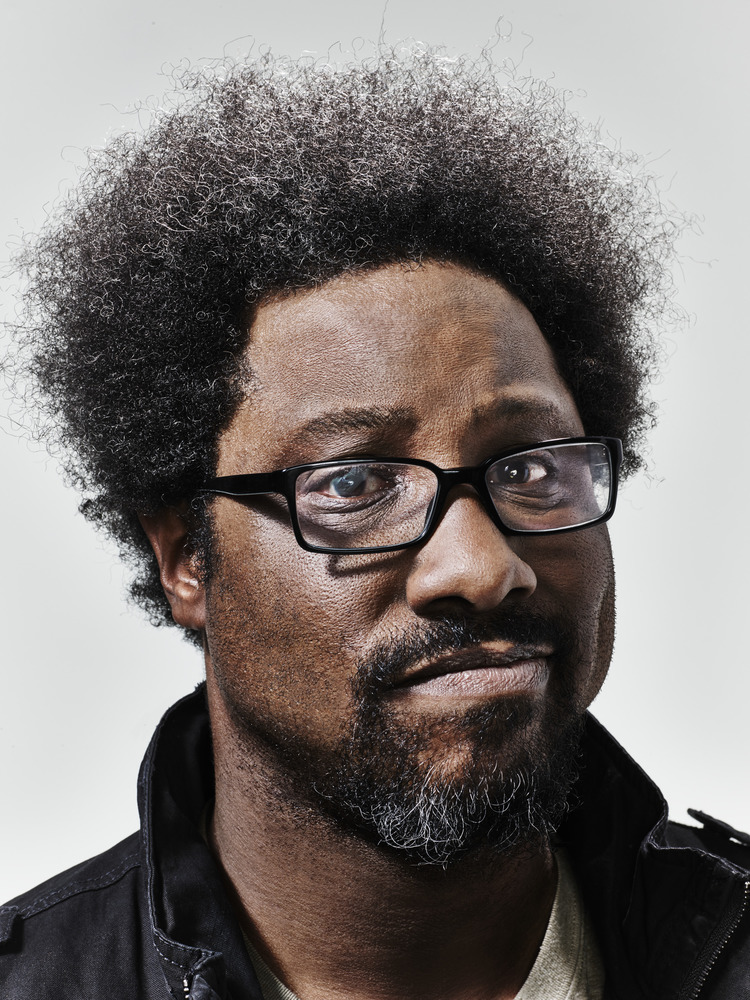 W. Kamau Bell - United Shades of America