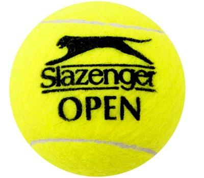 Tennisnye miachi dlia bolshogo tennisa 4