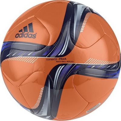 Futbolnyi miach dlia pliazhnogo futbola