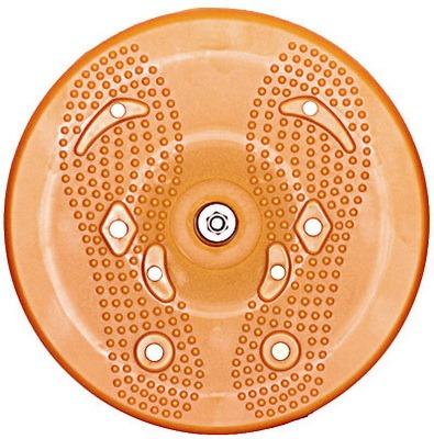 Massazhnye diski trenazhery