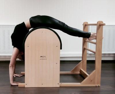 Oborudovanie dlia pilates Bochka