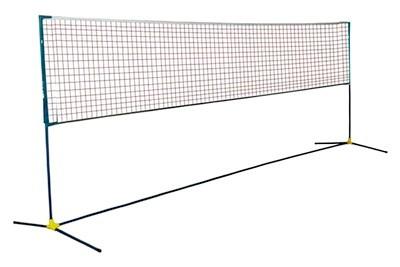 Sportivnye setki dlia igry v badminton