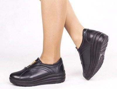 Ортопедическая обувь. Виды и отличия. Как выбрать и носить